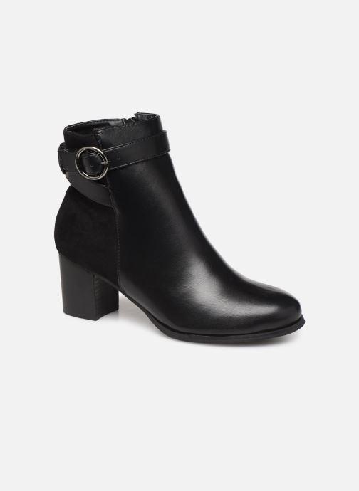 Bottines et boots I Love Shoes CARRY Noir vue détail/paire