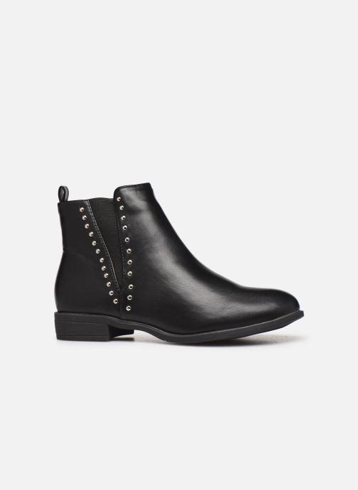 Botines  I Love Shoes CASEY Negro vistra trasera