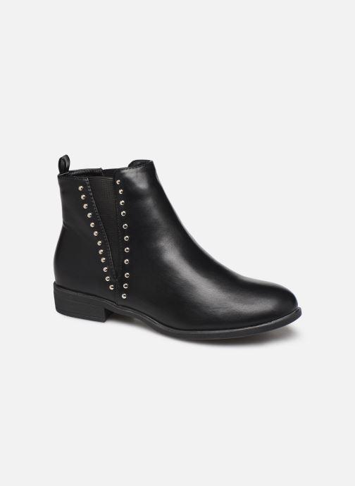 Bottines et boots I Love Shoes CASEY Noir vue détail/paire