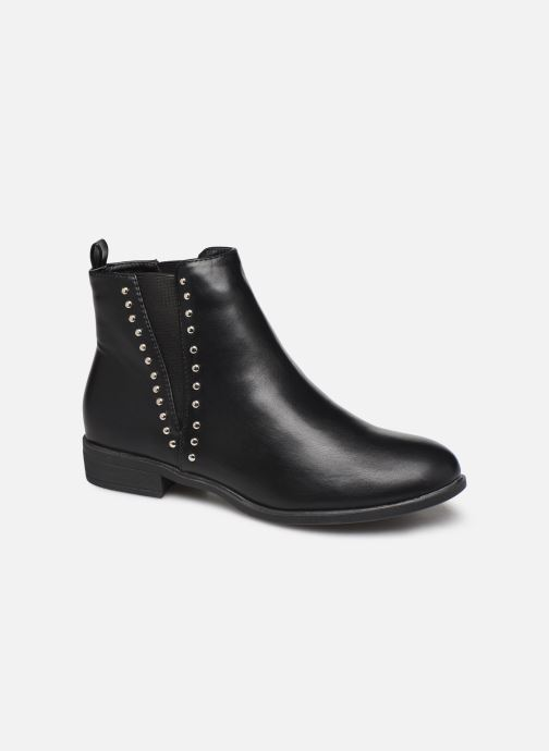 Botines  I Love Shoes CASEY Negro vista de detalle / par