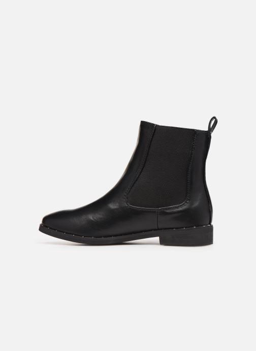Stiefeletten & Boots I Love Shoes CALLISTA schwarz ansicht von vorne