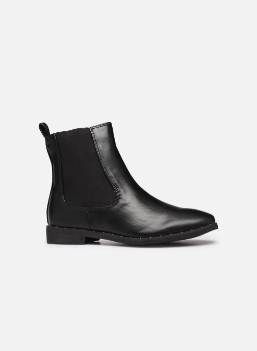 Stiefeletten & Boots I Love Shoes CALLISTA schwarz ansicht von hinten