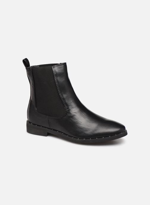 Bottines et boots I Love Shoes CALLISTA Noir vue détail/paire