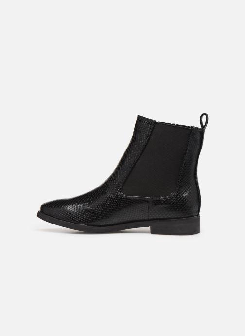 Bottines et boots I Love Shoes CALLISTA Noir vue face