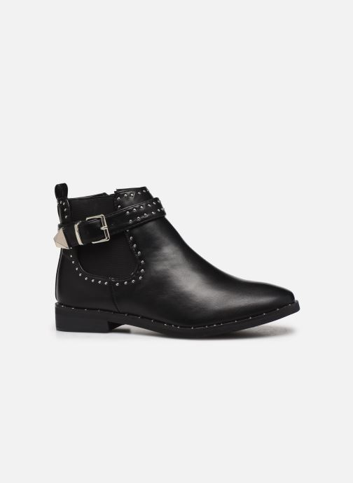 Botines  I Love Shoes CALLUM Negro vistra trasera