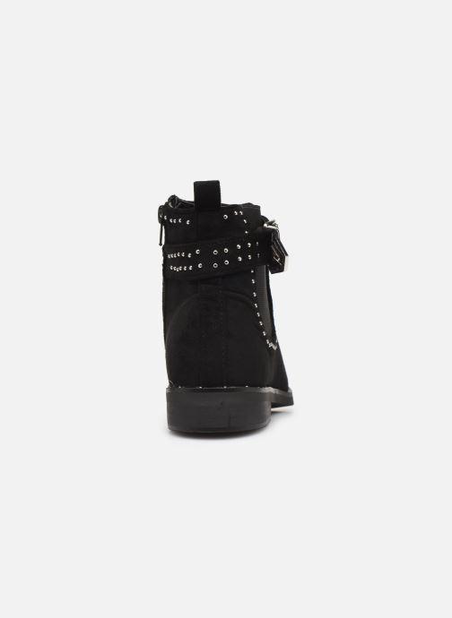 Bottines et boots I Love Shoes CALLUM Noir vue droite