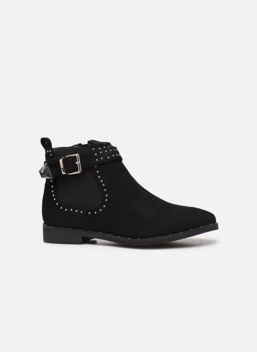 Bottines et boots I Love Shoes CALLUM Noir vue derrière