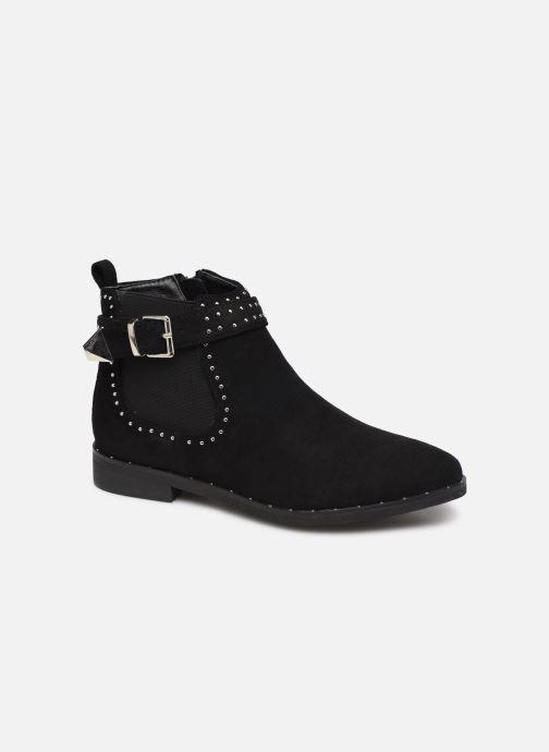 Bottines et boots I Love Shoes CALLUM Noir vue détail/paire