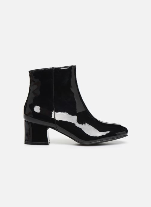 Ankle boots I Love Shoes CARTER Black back view