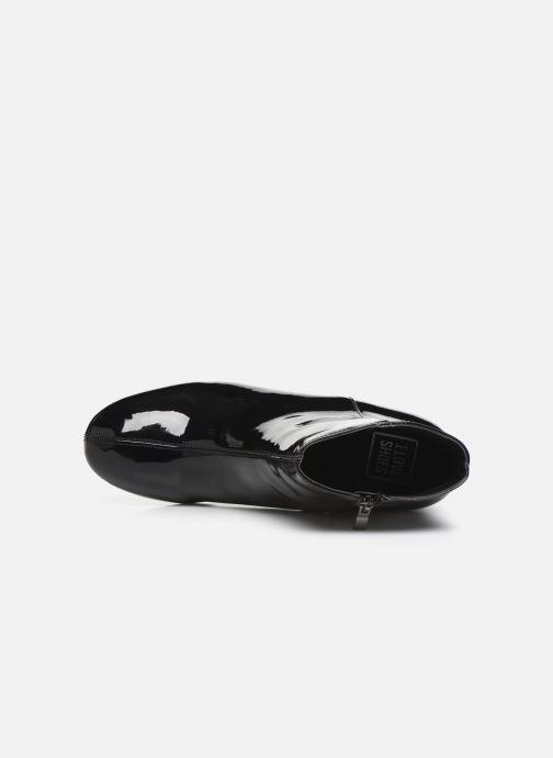 Bottines et boots I Love Shoes CARTER Noir vue gauche