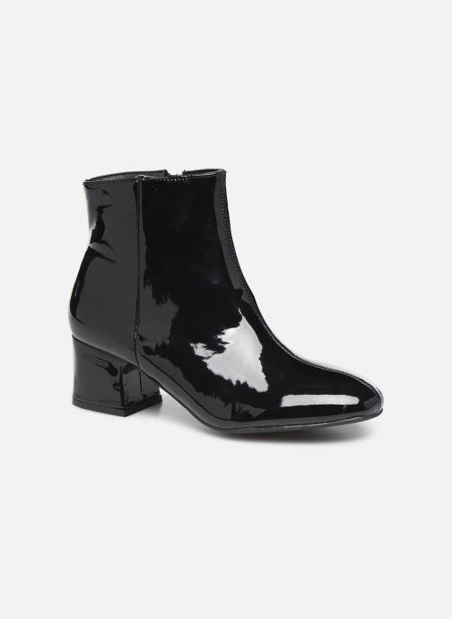 Ankle boots I Love Shoes CARTER Black detailed view/ Pair view