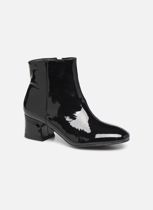 Bottines et boots I Love Shoes CARTER Noir vue détail/paire