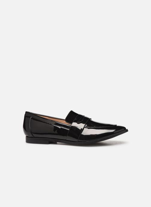 Mocasines I Love Shoes CARLYLE Negro vistra trasera
