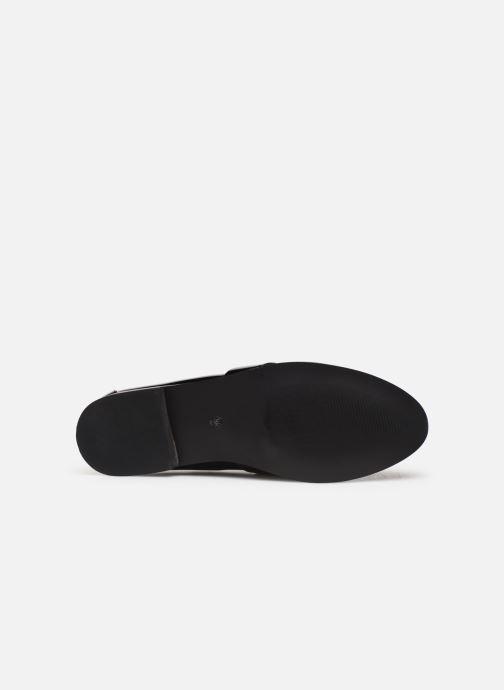 Mocasines I Love Shoes CARLYLE Negro vista de arriba