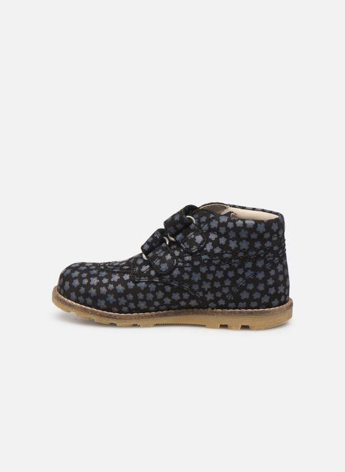 Bottines et boots Kickers Nonomatic Noir vue face