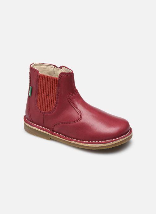 Boots en enkellaarsjes Kinderen Maelio
