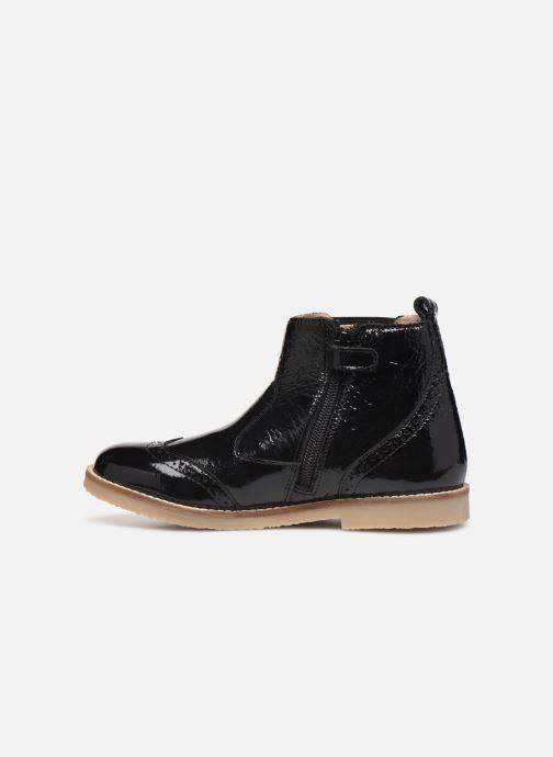 Stiefeletten & Boots Kickers Tylda schwarz ansicht von vorne