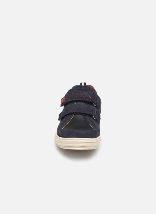 Sneakers Kickers Jammi Blauw model