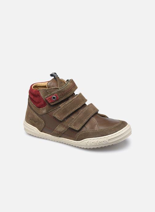 Sneaker Kinder Jappa