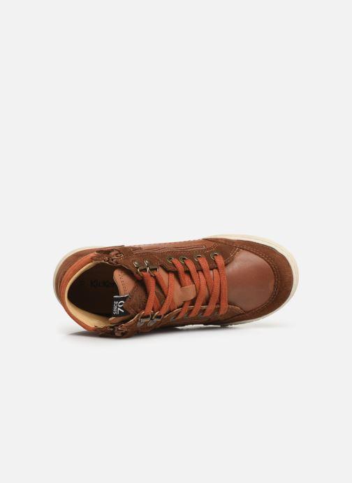 Sneakers Kickers Jake Bruin links