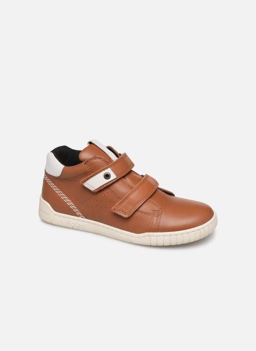 Sneakers Kickers Wip Jr Bruin detail