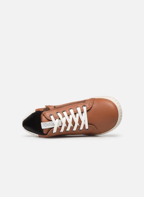 Sneakers Kickers Winley Bruin links