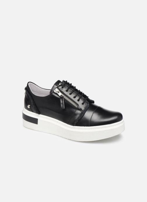 Chaussures à lacets Femme Afida 304-Fr