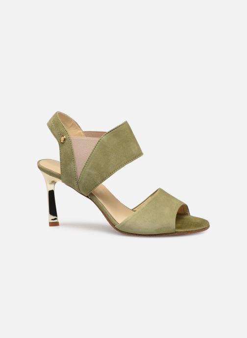 Sandales et nu-pieds Elizabeth Stuart Boka 300 Vert vue derrière