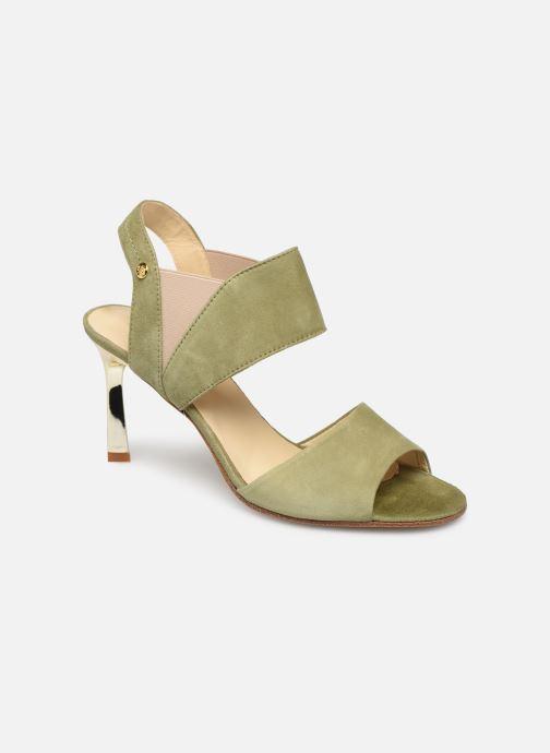 Sandales et nu-pieds Elizabeth Stuart Boka 300 Vert vue détail/paire