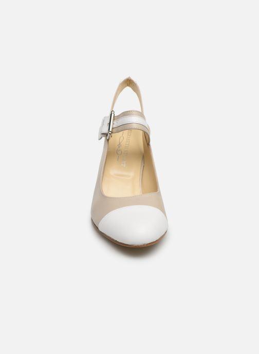 High heels Elizabeth Stuart Colt 304-2 Beige model view