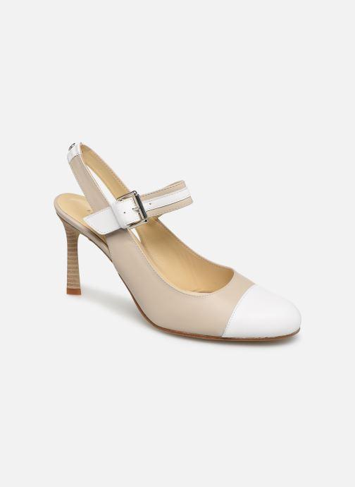 High heels Elizabeth Stuart Colt 304-2 Beige detailed view/ Pair view