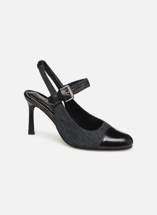 Zapatos de tacón Elizabeth Stuart Colt 800 Negro vista de detalle / par