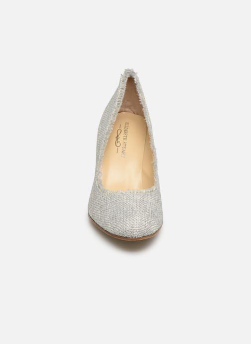 Escarpins Elizabeth Stuart Cother 800-Fr Gris vue portées chaussures