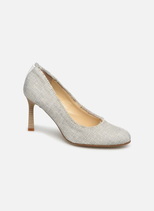 Pumps Elizabeth Stuart Cother 800-Fr Grijs detail