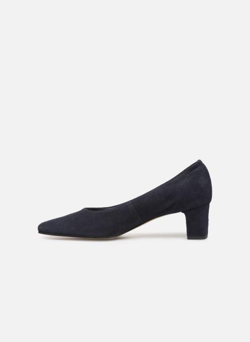 High heels Elizabeth Stuart Ernani 300 Blue front view