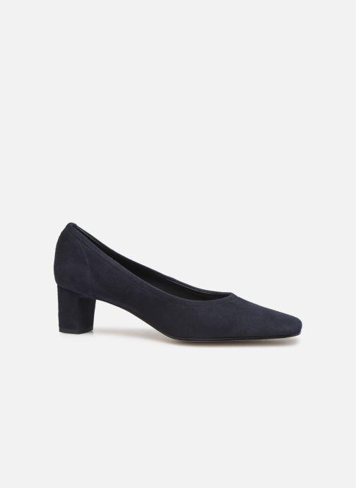 High heels Elizabeth Stuart Ernani 300 Blue back view