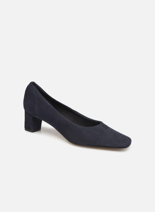 High heels Elizabeth Stuart Ernani 300 Blue detailed view/ Pair view