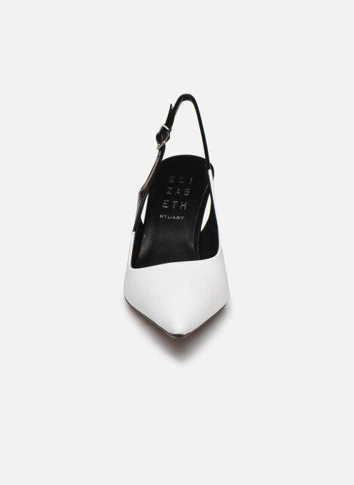 Escarpins Elizabeth Stuart Gesty 304-2 Noir vue portées chaussures