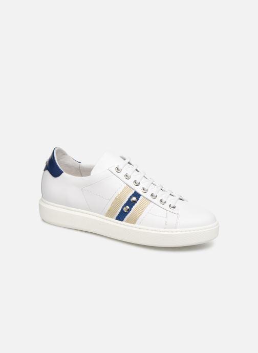 Sneaker Damen Jeppy 304-2