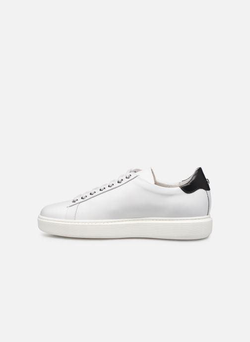 2 sbiancoSneakers394514 304 Stuart Jeppy Elizabeth qjA354RL