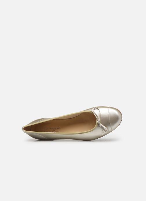 Ballerina's Elizabeth Stuart Jouti 394 Zilver links