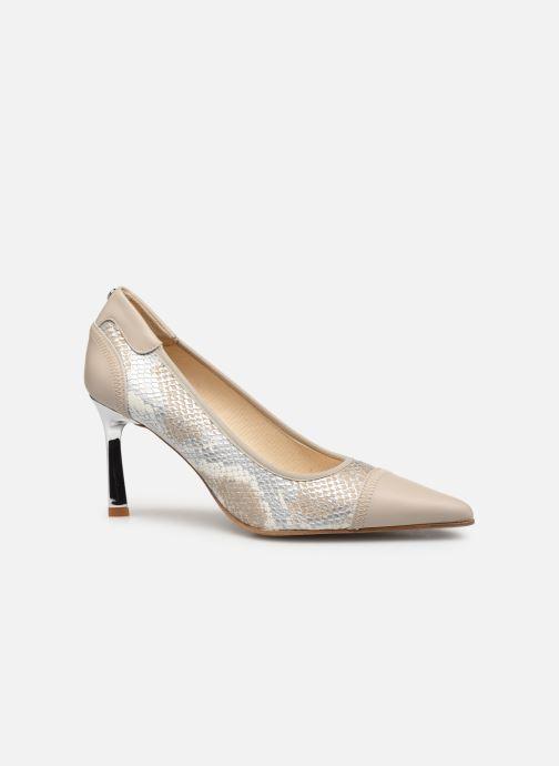 Zapatos de tacón Elizabeth Stuart Lyma 204 Beige vistra trasera