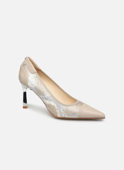 Zapatos de tacón Elizabeth Stuart Lyma 204 Beige vista de detalle / par