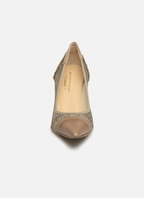 High heels Elizabeth Stuart Lyma 800-Frg Beige model view