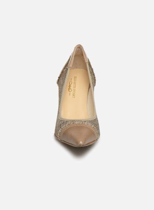 Høje hæle Elizabeth Stuart Lyma 800-Frg Beige se skoene på