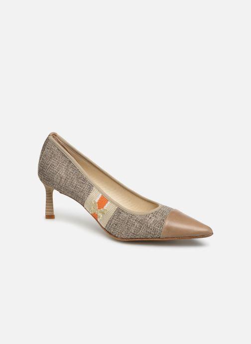 Zapatos de tacón Elizabeth Stuart Recife 200 Beige vista de detalle / par