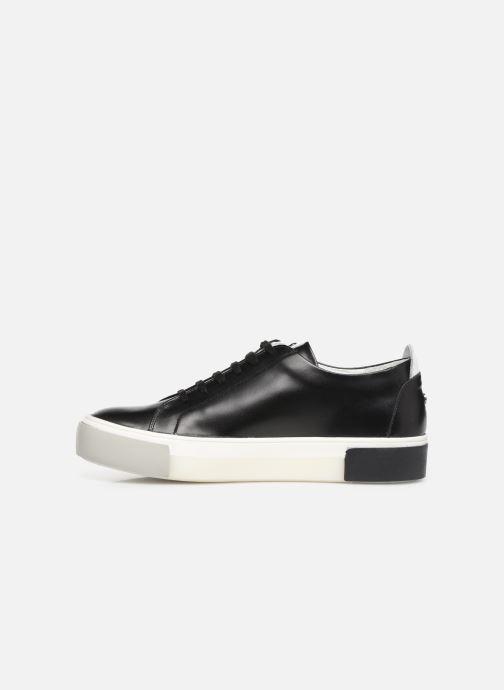 Sneaker Elizabeth Stuart Sheila 304-2 schwarz ansicht von vorne