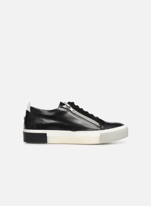 Sneaker Elizabeth Stuart Sheila 304-2 schwarz ansicht von hinten