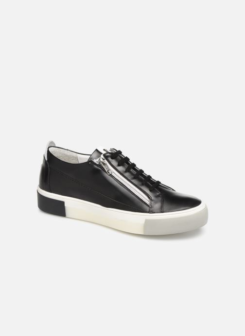 Sneaker Elizabeth Stuart Sheila 304-2 schwarz detaillierte ansicht/modell