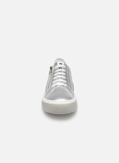 Sneaker Elizabeth Stuart Sheila 394 silber schuhe getragen